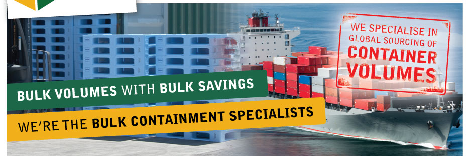BCS Plastics - The Bulk Containment Specialists