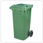Waste & Recycling - BCS Plastics