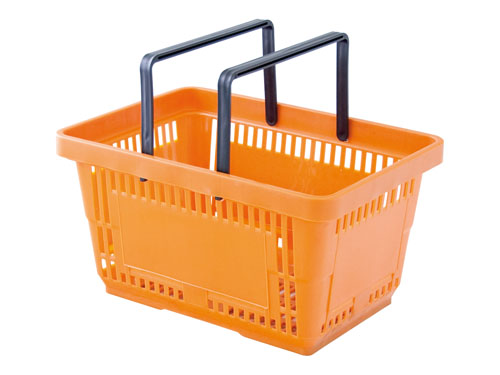 LogisticX Shopping Basket 20L