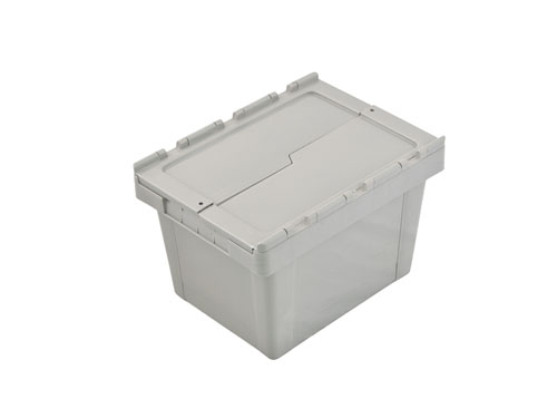 LogisticX Security Crate 20L