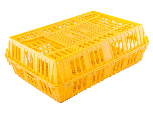 LogisticX 2 Piece Fowl Crate