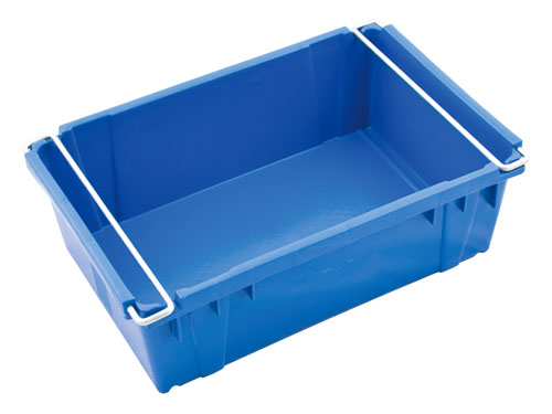 XIN LogisticX Solid Crate 25L