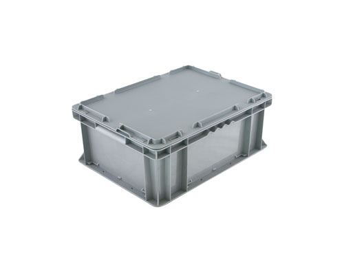 XIN LogisticX Bolt Box with Lid 10L