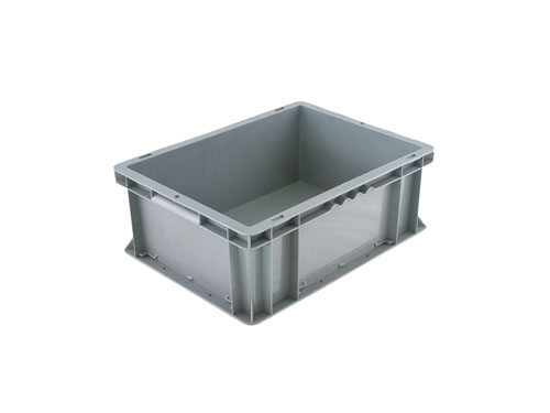 XIN LogisticX Bolt Box 10L without Lid - Grey