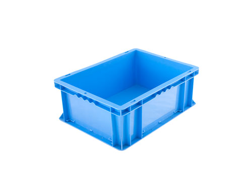 XIN LogisticX Bolt Box 10L without Lid - Blue