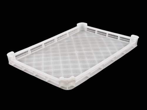 LogisticX Vented Confectionery Tray 8L