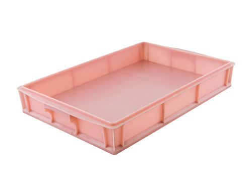 LogisticX Solid Pastry Tray 19L