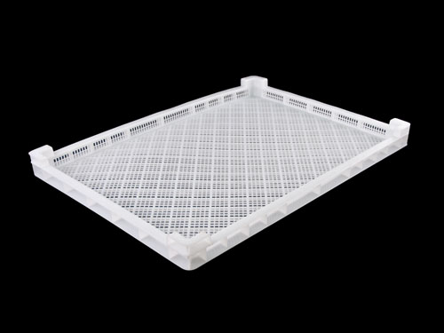 LogisticX Vented Confectionery Tray 20L