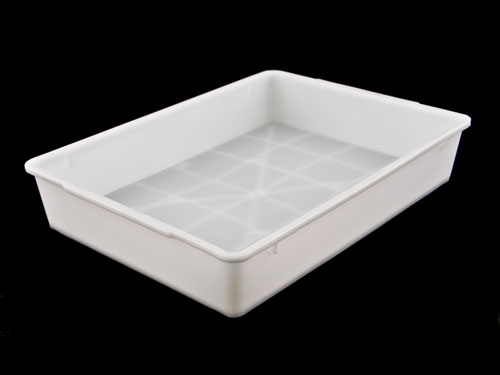 LogisticX Solid Freezing Tray 17L