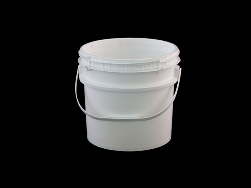 LogisticX Dura Pail w/ Screw Lid 10L