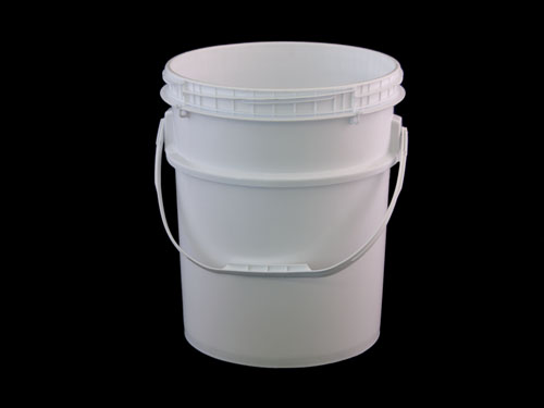 LogisticX Dura Pail w/ Screw Lid 20L