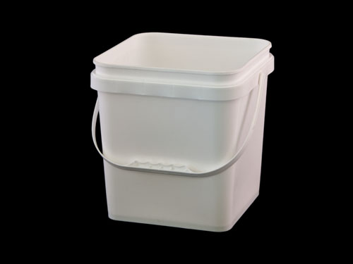 LogisticX Square Pail 10L
