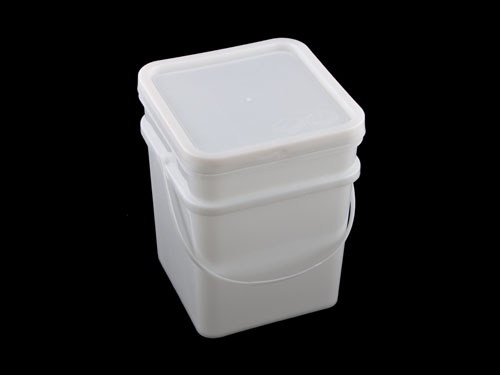 LogisticX Square Pail 15L with Lid